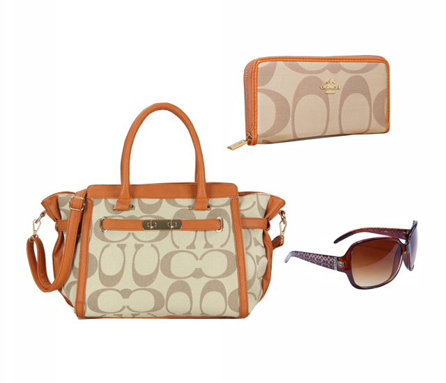 Coach Factory Outlet $105 Value Spree 5