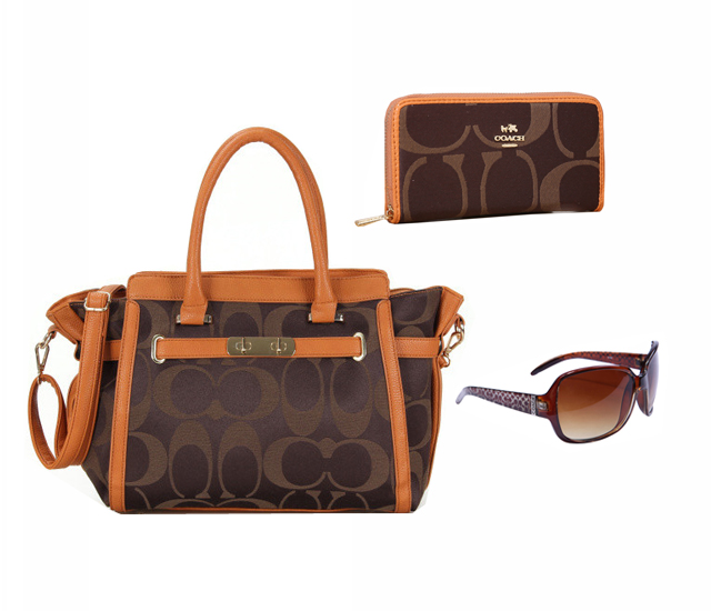 Coach Factory Outlet $105 Value Spree 6