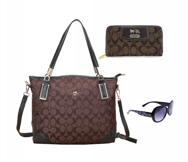 Coach Factory Outlet $119 Value Spree 46