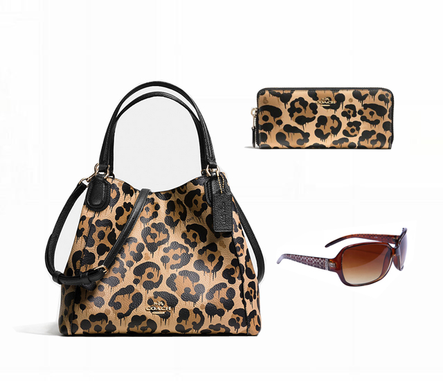Coach Only $119 Value Spree 8811