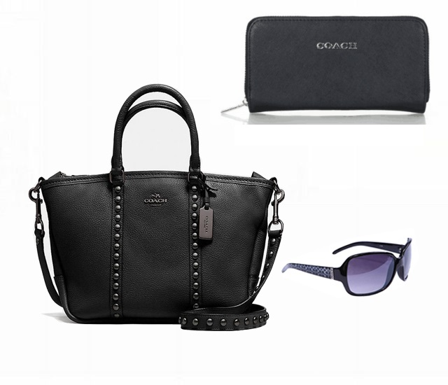 Coach Only $119 Value Spree 8804