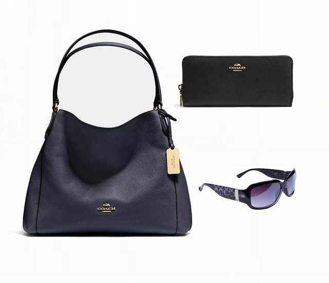 Coach Only $119 Value Spree 8814