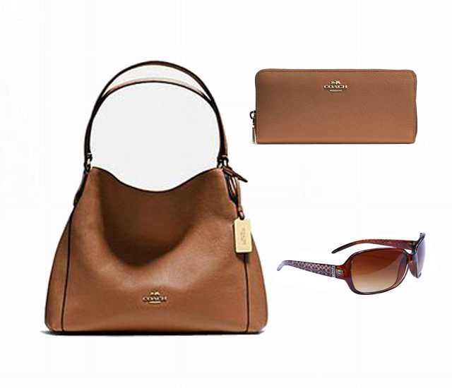 Coach Only $119 Value Spree 8815