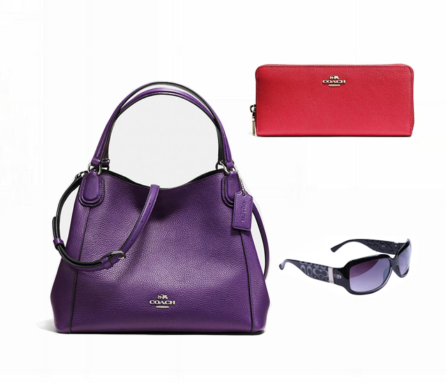 Coach Only $119 Value Spree 8809