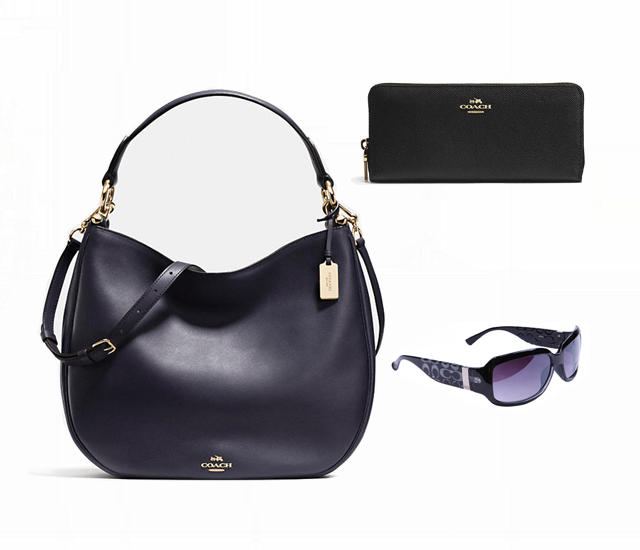 Coach Only $119 Value Spree 8830