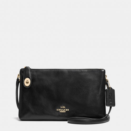 CROSBY CROSSBODY IN CALF LEATHER