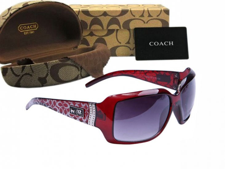 Coach Sunglasses 8010