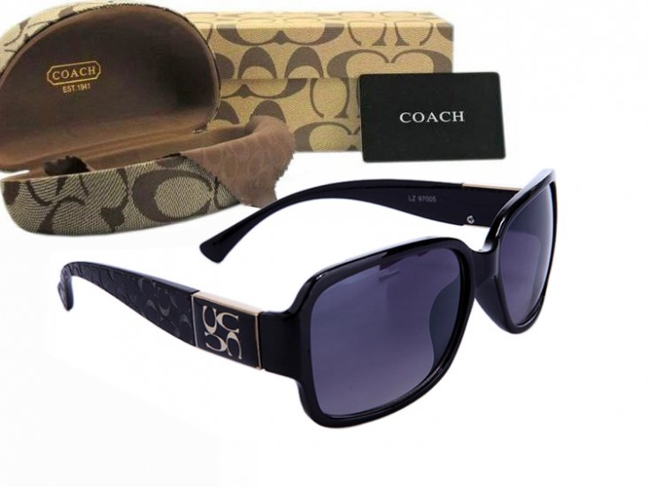 Coach Sunglasses 8002