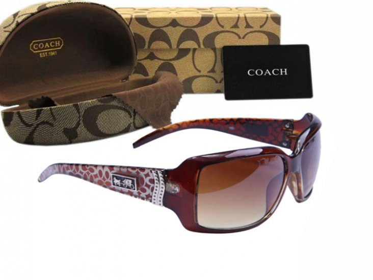 Coach Sunglasses 8011