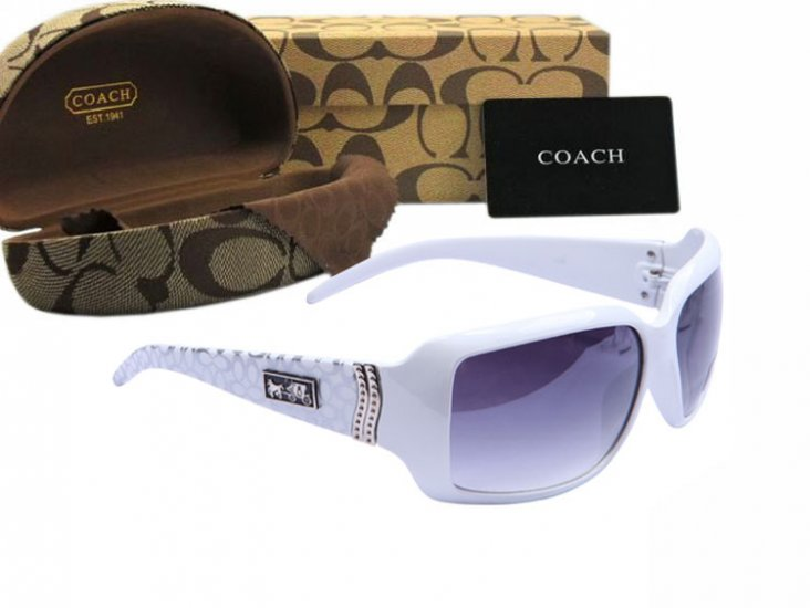 Coach Sunglasses 8012