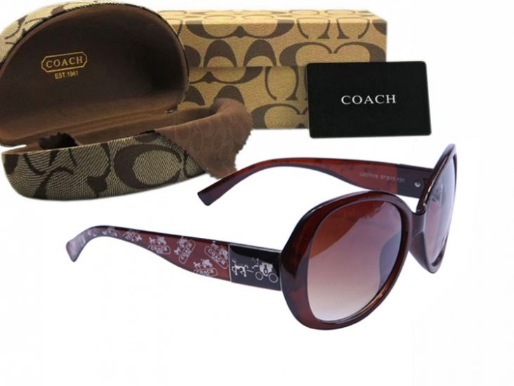 Coach Sunglasses 8013