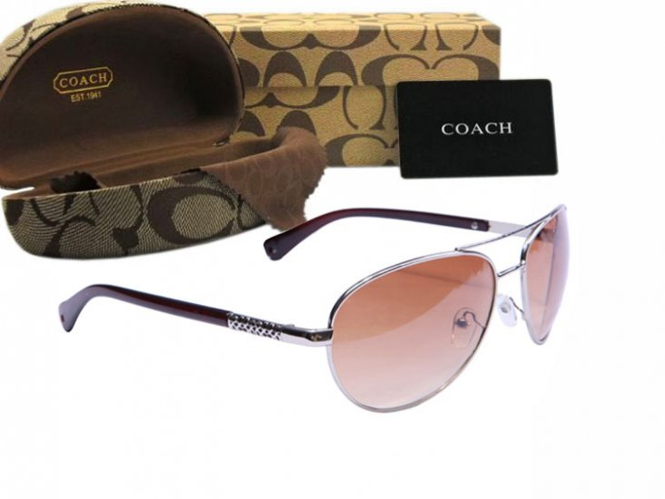 Coach Sunglasses 8016