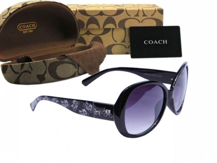 Coach Sunglasses 8014