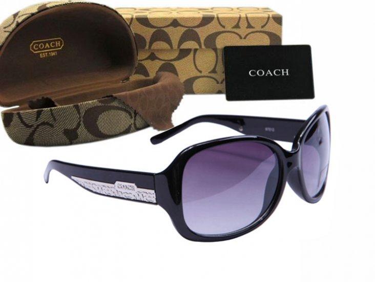 Coach Sunglasses 8018