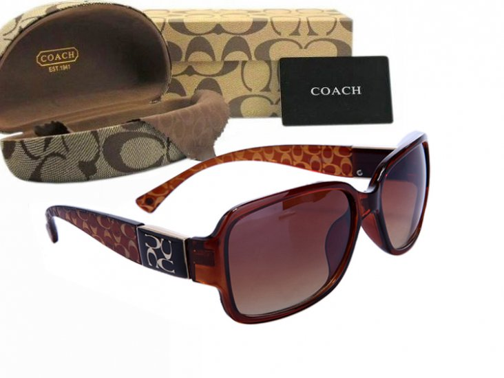 Coach Sunglasses 8023
