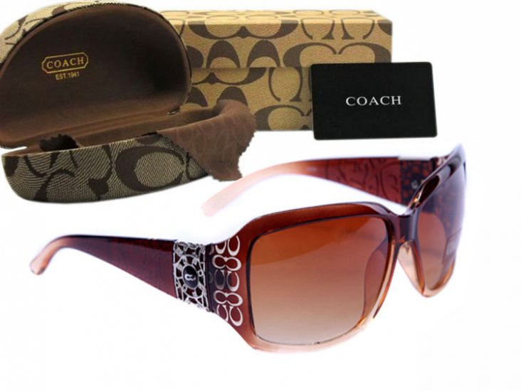 Coach Sunglasses 8025